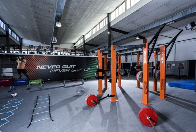 Best dream gym and favorite spaces images on pinterest