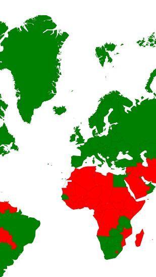 Vihreissä on käyty, punaisissa ei vielä - katso minne tänä syksynä olemme menossa http://meriharakka.net/2015/08/20/syksyn-matkasuunnitelmat/