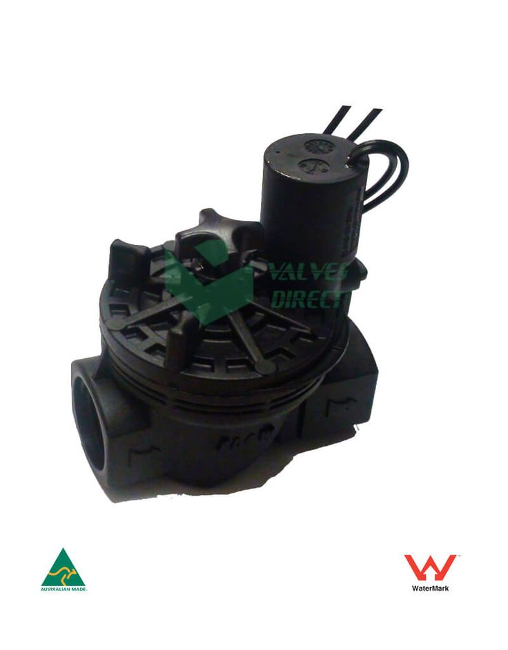 Notably, users can easily connect standard 24V or DC Latching solenoids and up to 10 solenoids and 3 flow sensors to WaterMe.