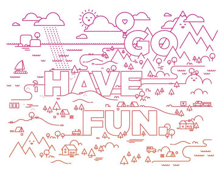 Ryan Clark | Go have fun