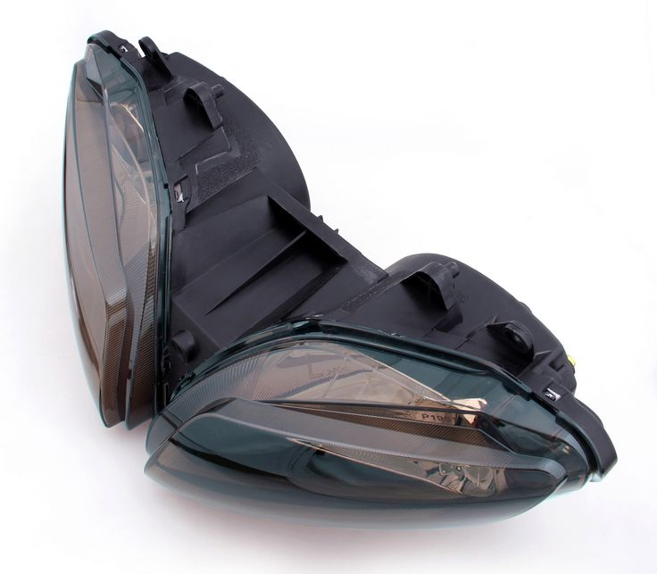 Mad Hornets - Headlight Yamaha YZF R1 Smoke Lenses (2002-2003), $139.99 (http://www.madhornets.com/headlight-yamaha-yzf-r1-smoke-lenses-2002-2003/)