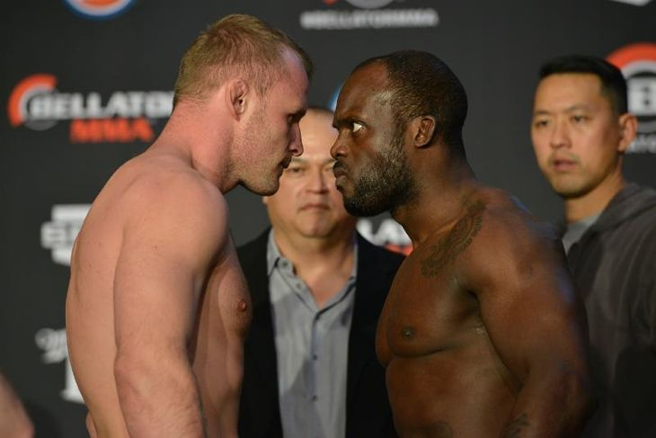 EP007 – Bellator 133 Recap  In our 7th podcast, we look at the results of Bellator 133 from this past weekend, which featured a main event middleweight showdown between striking specialists Melvin Manhoef and Alexander Schlemenko.  Give it a listen and leave your comments below!
