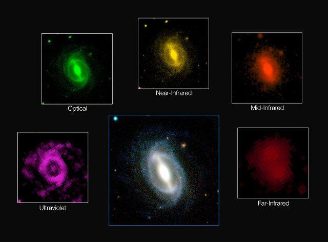 Un team internazionale di astronomi ha esaminato i dati relativi a oltre 200.000 galassie a diverse lunghezze d'onda elettromagnetiche. La conclusione è che in una sezione dell'universo l'energia prodotta oggi è circa la metà rispetto a due miliardi di anni fa. In sostanza, l'universo si sta spegnendo ma in realtà non c'è da preoccuparsi perché si tratta di un processo estremamente lento. Leggi i dettagli nell'articolo!