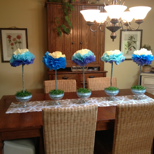 156 Best Centerpieces Can Be Used As Gifts Too Images On Pinterest Gift Ideas Birthdays