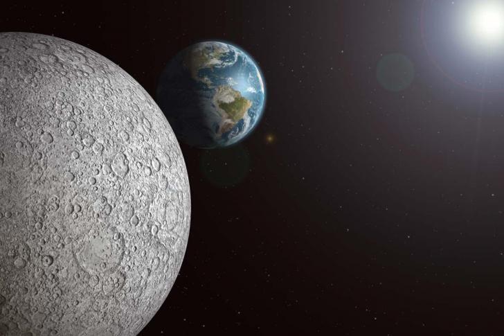 Solförmörkelse över Europa | Illustrerad Vetenskap