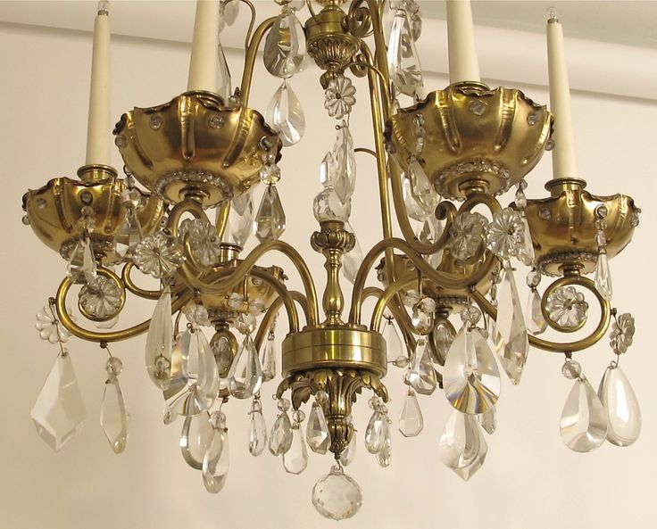 12 best Styles and Advantages of Brass Chandelier images ...