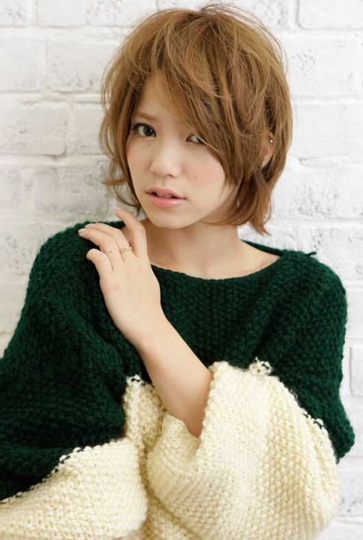 The Most Popular Asian Hairstyles For 2014 Hot Japanese