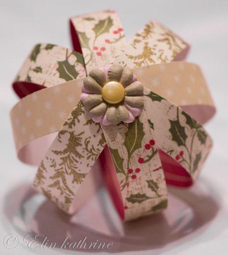 Julekule lage selv juleverksted for barn