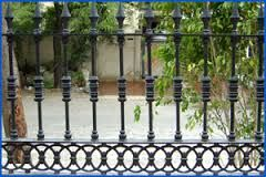 We are the prominent Grill Gate Manufacturers in Coimbatore, giving an array of beautifully designed gates that gives the more ravishing look to your houses.
