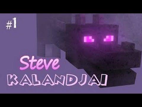 Steve kalandjai 1. epizód MAGYAR SZINKRON - YouTube