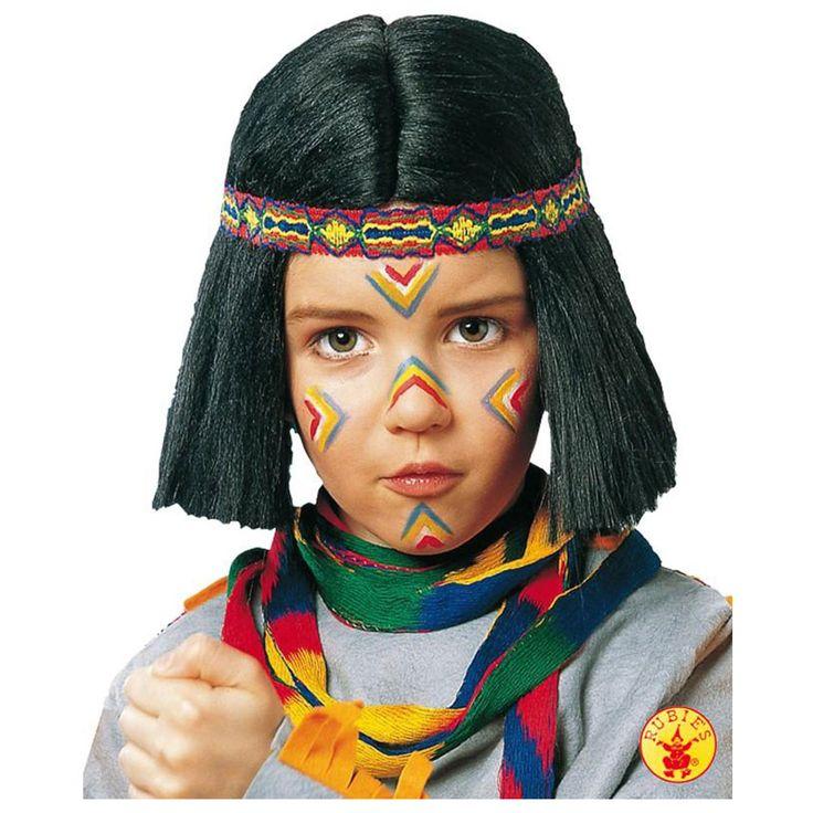 schmink indiaan - Google zoeken