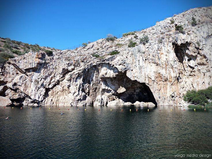 vouliagmeni | Vouliagmeni Lake (Lake Vouliagmeni) | My Vouliagmeni