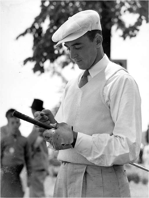 Sam Snead is one of the most famous golfers of the 20th Century, a winner of seven major championships – three Masters, three PGA Championships and one British Open.