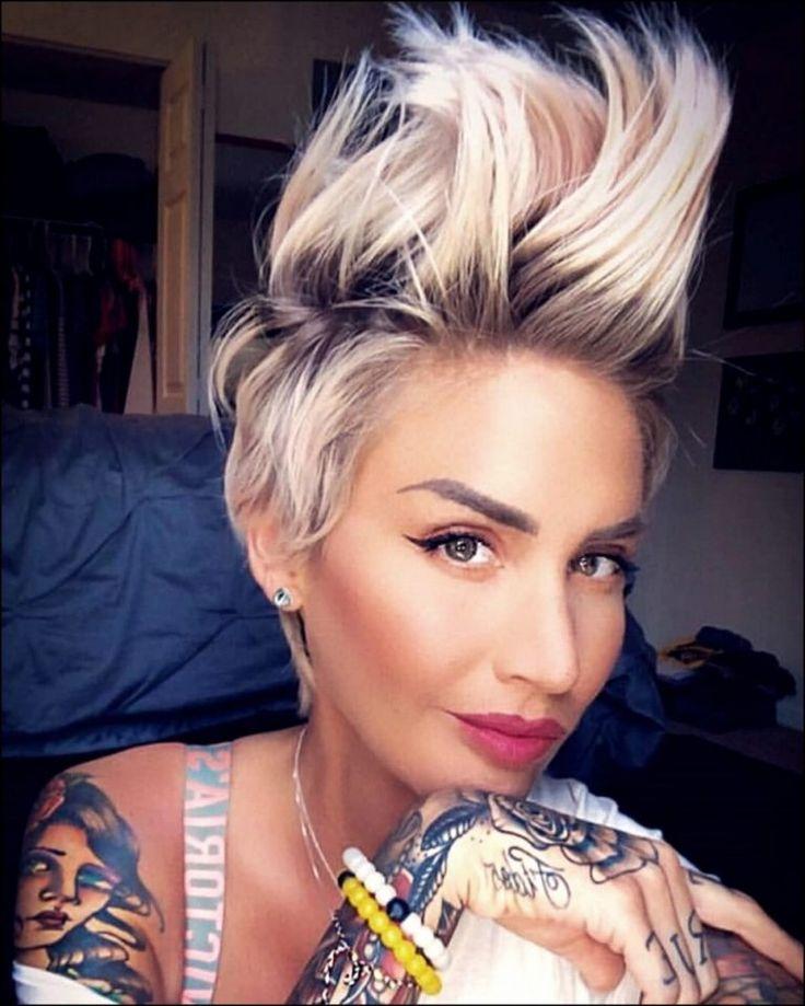20 Elegant Short hairstyles for women