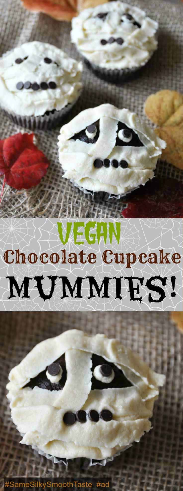 Best 25+ Vegan chocolate cupcakes ideas on Pinterest   Vegan ...