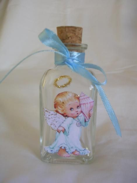 Recuerdos para Baby Shower,