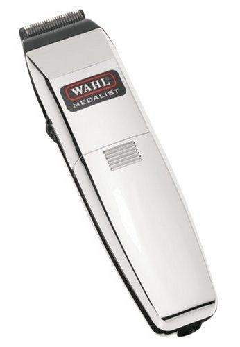 Wahl 5537715 Medalist Battery Operated Beard and Mustache Trimmer >>> Check out this great product.Note:It is affiliate link to Amazon.