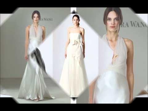 34 best Wedding Dresses Vera Wang images on Pinterest ...