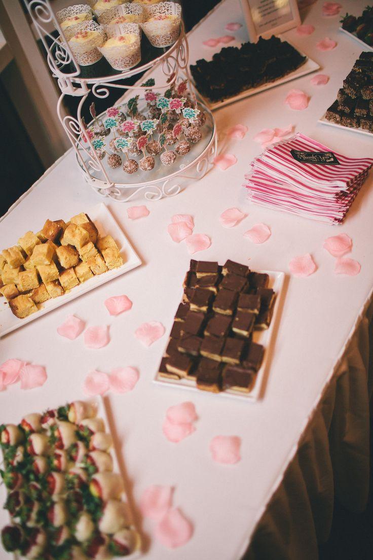 #wedding #dessertbuffet