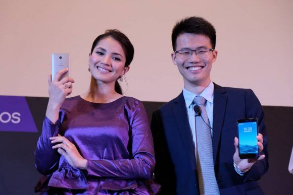 Neffos X1 Lite is a sub-RM500 smartphone that runs on Android Nougat  TP-Link smartphone brand Neffos has introduced a new smartphone that slots below its current Neffos X1 and X1 Max lineup. As the name suggests the Neffos X1 Lite is their entry-level offering and it runs on the latest Android 7.0 Nougat out of the box.  Similar to the original Neffos X1 it gets a 5.0 screen that does HD720p resolution but under the hood it runs on a Mediatek MT6750 processor thats mated with 2GB of RAM…