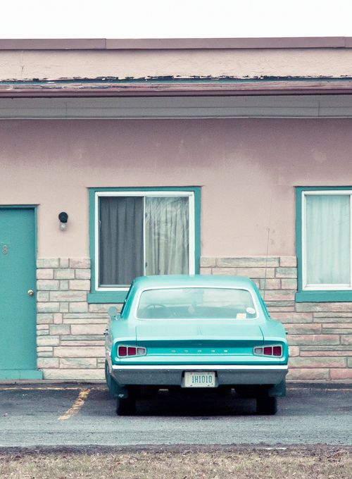 motels | Tumblr