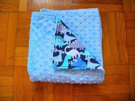 Sewing Minky: Back to Basics