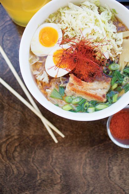 Ramen—it's a confusing subject. And it's all the more confusing because it's…