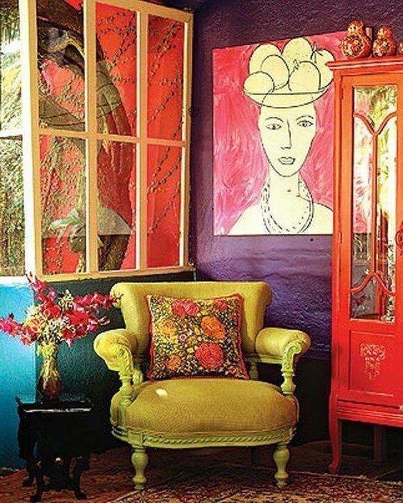More is more #design #decor #interiordesign #interiordecor