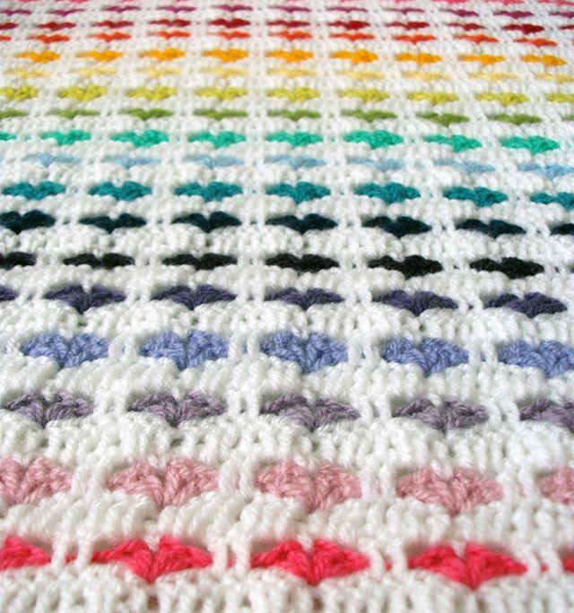 222 mejores imágenes sobre Knit/crochet en Pinterest | Patrón gratis ...