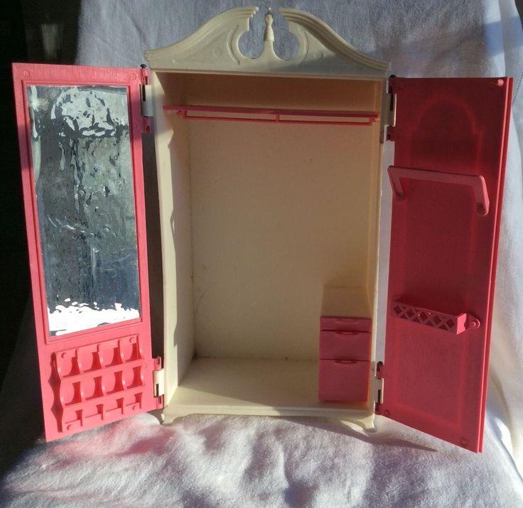 suzy goose barbie wardrobe 1