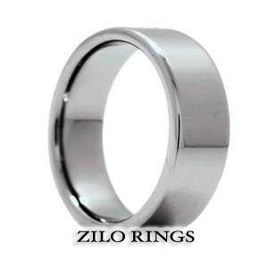 #Cabries, #TungstenRing by Zilo Rings The Cabries is a band that brings simplicity and elegance into a passionate affair for life. Price: $171.62