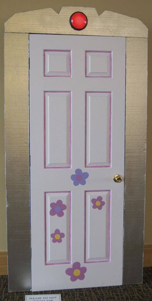 Monsters Inc Baby Shower, Monsters Inc Nursery, Boo Monsters Inc Costume,  Party Monsters, Monsters Inc Decorations, Monsters Inc Doors, Monster  Party, Party