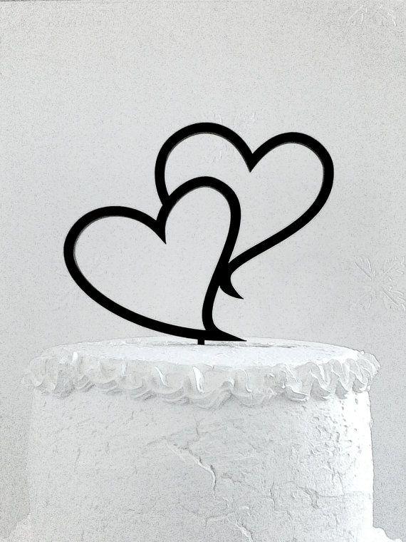 Cake Topper Custom Wedding Cake Topper от CakeTopperDesign