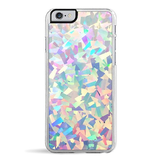 Andromeda iPhone 6 Case from ZERO GRAVITY - Clear or Bumper