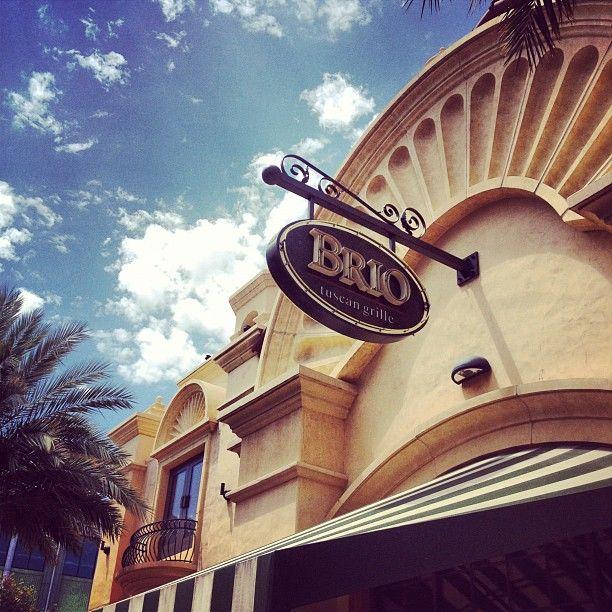 Brio Tuscan Grille in Las Vegas, NV