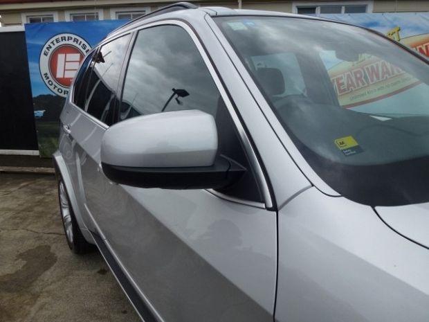 2011 BMW X5 X Drive 30d M
