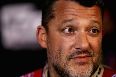 Mobil 1TM Annual Protection Does Its Job for One Full Year…Can Tony Stewart? #NASCAR
