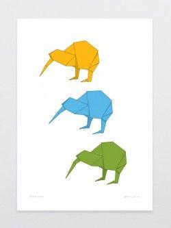 Paper Kiwis | Design Withdrawals