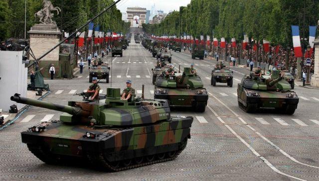 «Новая Французская империя станет оружием Трампа против Путина» http://kleinburd.ru/news/novaya-francuzskaya-imperiya-stanet-oruzhiem-trampa-protiv-putina/