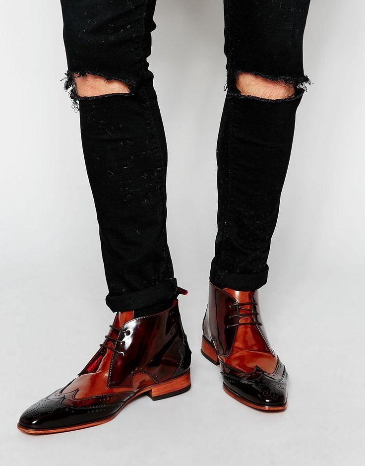 20 best jeffery west images on Pinterest   Men s footwear, Fashion ... a8128215ea1b