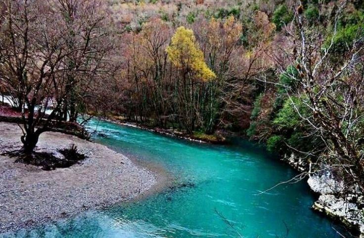 Χαρακτηριστικό είναι το γεγονός ότι κάποιος μπορεί να πιει ακόμη και νερό κατευθείαν από τον Βοϊδομάτη παίρνοντας με τη χούφτα του μέσα από το ποτάμι.