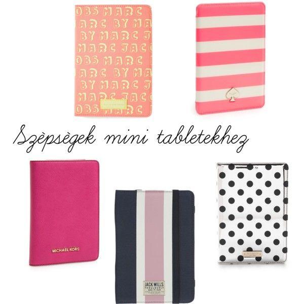 """tablet mini"" by marta-bognar on Polyvore"