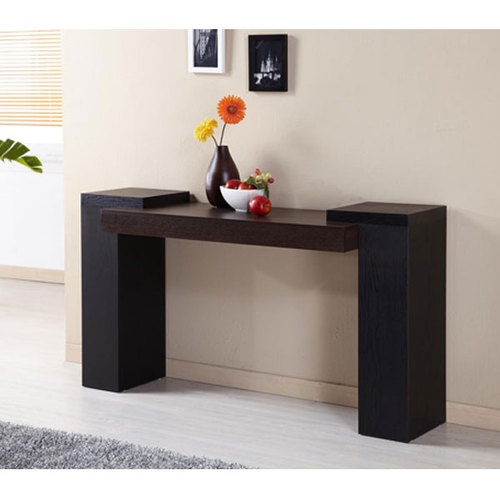 Contemporary Foyer Console : Images about entryway table on pinterest modern