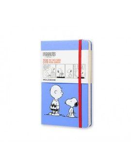 Agenda diaria Snoopy 2016 (Edicion Limitada)