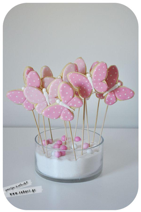 Χειροποίητα Μπισκότα | Flickr - Photo Sharing!
