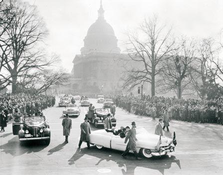 Eisenhower Cadillac Eldorado