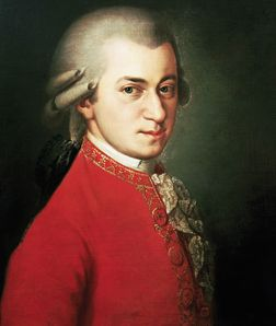 This is important to me because Mozart is one of the most substantial men in the history of classical music. He was an instant prodigy at a young age. He was already performing his work for royalty at age five. He continued to compose until age 35 when he died of an illness.