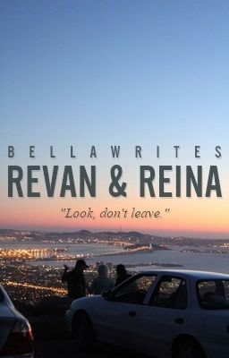Revan & Reina #wattpad #teen-fiction