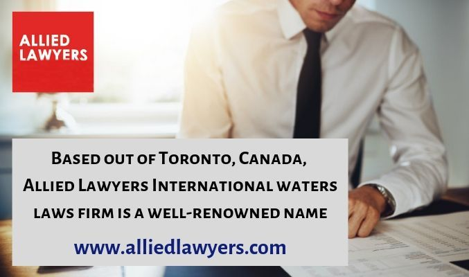 Allied Lawyers Is One Of The Highly Recognized International