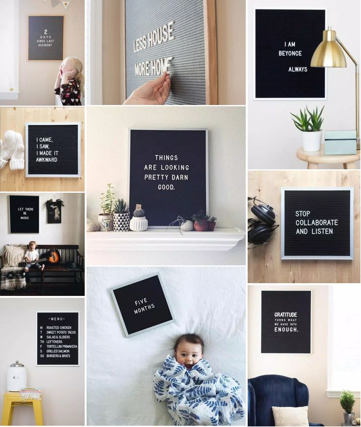 Bedroom Wall Quotes Pinterest